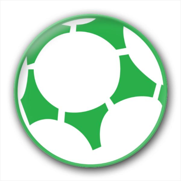 小小足球迷-4.4个性徽章