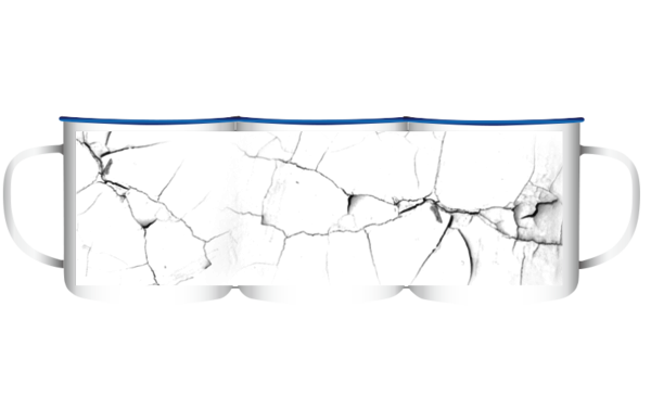 日系宫崎骏动漫迷手绘素描简笔画 忆童年 小号搪瓷杯