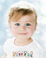 宝贝的幸福童年(装饰可移动、图片可换)-30寸木版画竖款