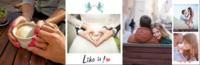时尚写真-旅行、亲子、爱情通用(图片可换)-5x15寸贝格摆台