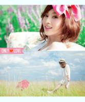 only love-12X10寸木版画竖款