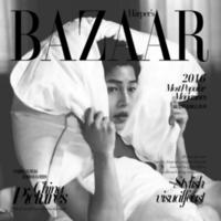 时尚杂志风(写真、爱情、旅行、亲子、婚纱)-8x8双面水晶印刷照片书22p