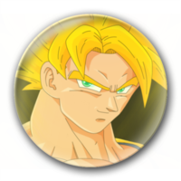 龙珠-4.4个性徽章