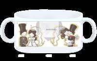 情侣变色杯-白杯