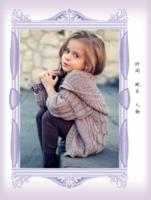 欧式宫廷风(亲子、婚礼、青春、写真、旅行、聚会等)-4寸印刷照片套装45张(照片)微商