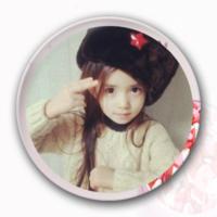 糖果女孩-4.4个性徽章
