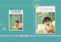 快乐主义(封面内页图片可换)母版-A4硬壳胶装照片书50P-A4硬壳照片书42p