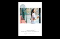 清新范文艺风-我的旅行-8x12印刷单面水晶照片书21p
