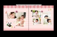 梦幻童年-贝蒂斯6x6照片书