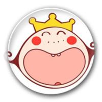 萌怪怪开心公主-4.4个性徽章