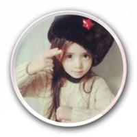 糖果,女孩-4.4个性徽章