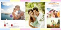 大气杂志风(爱情、写真、亲子、旅行、首图可换)-8x8PU照片书PatelStudio30P