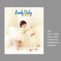 lovely baby 成长记 happy every day 开心每一天-(微商)12寸拉菲版画(竖款)