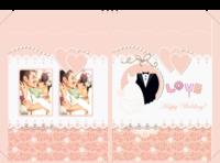 love-爱的定制2015情人节礼物-给最爱的你-硬壳照片书24P