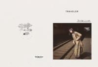 旅行者 Traveler 人生就像一场旅行,前进的脚步永远不能停-A4硬壳照片书42p