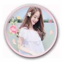 清新女孩-4.4个性徽章