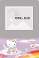 Kitty的百变生活-定制lomo卡套装(25张)
