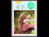 365天我的成长日记5-可爱萌萌哒(男孩,女孩通用)-微商杂志册24p(亮膜)
