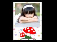 宝贝快乐成长-A4杂志册(26p) 亮膜