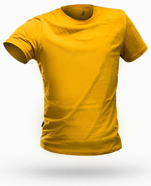 团队高档纯棉T恤