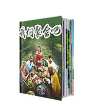 32p杂志册