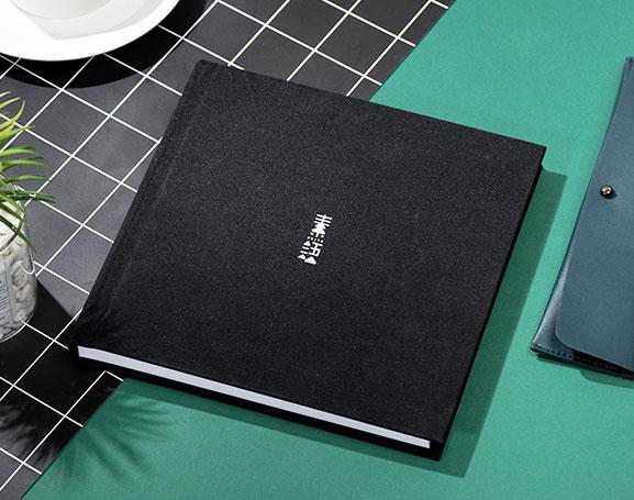 素语礼盒装照片书30P