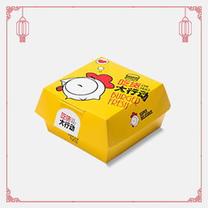 西式(shi)小吃盒