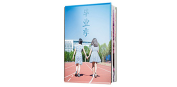 水晶照(zhao)片書