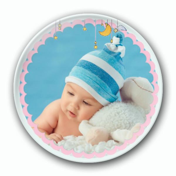 可爱宝贝-4.4个性徽章