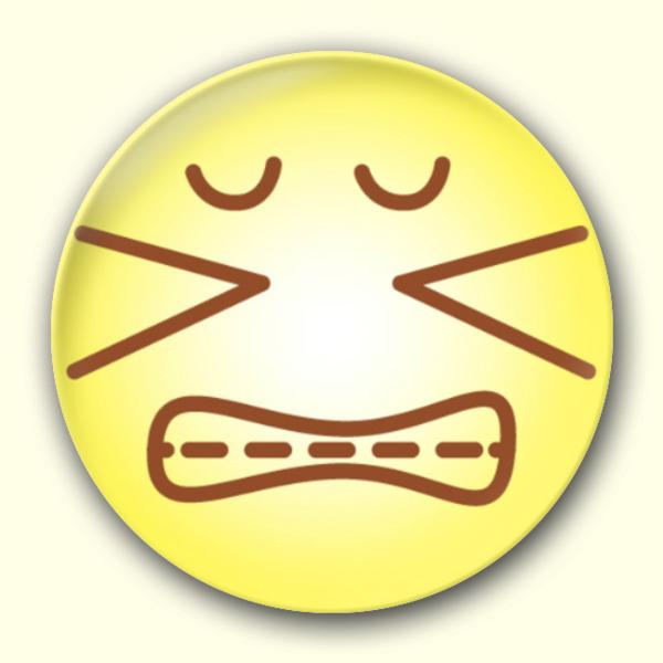 表情呆萌_呆萌表情-卡通小人钥匙扣