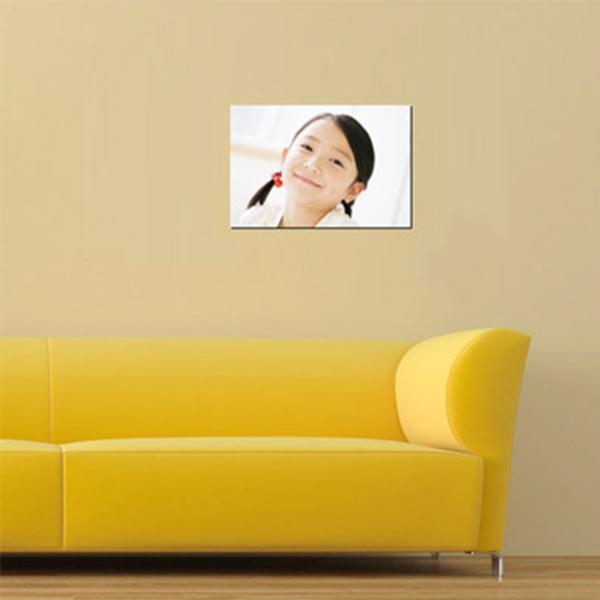 16寸横式木版画