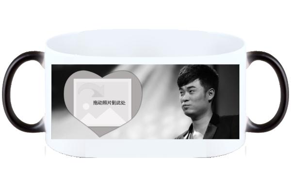 曾小贤/爱情公寓(曾小贤)/普通变色杯