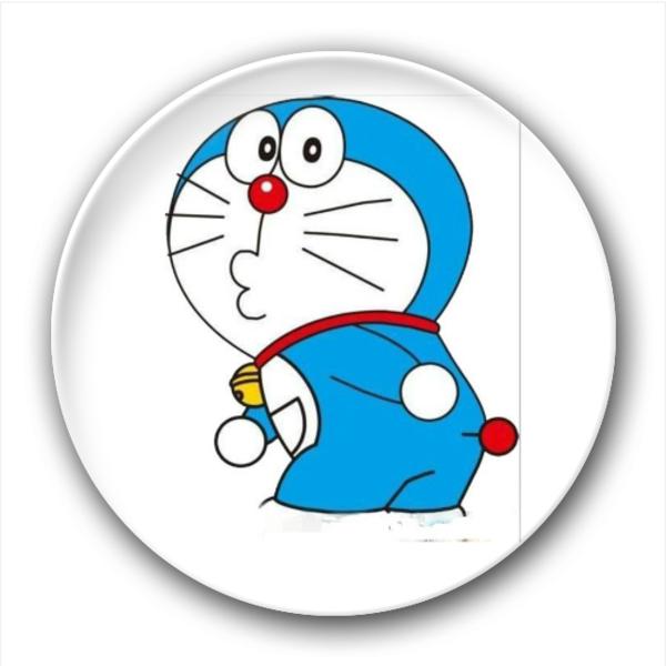 �}��_哆啦a梦-7.5个性徽章