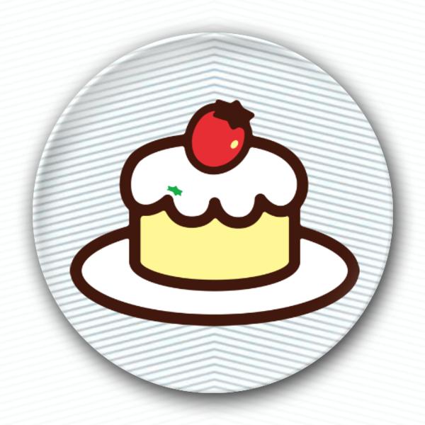 蛋糕卡通图片_卡通蛋糕_卡通生日蛋糕-007鞋网
