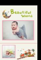 我的美丽异世界#-如影随形杂志册42P