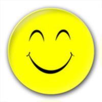 可爱笑脸系列-4.4个性徽章