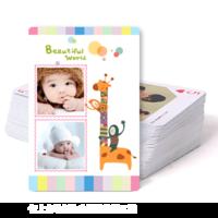 beautiful world 美丽世界 插画童年记忆-双面定制扑克牌