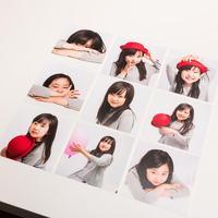 自由DIY-章鱼贴印刷照片(8张/套)