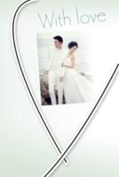 浪漫记忆-8x12双面水晶印刷照片书22p