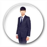 金秀贤-4.4个性徽章