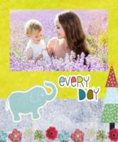 every  day-定制照片卡