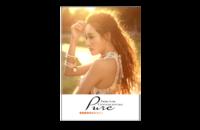 都市时尚女孩高贵气质清纯青春校园写真模板Nov26-8x12印刷单面水晶照片书21p