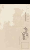怀旧明信片系列17-全景明信片(竖款)套装