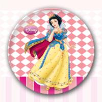 迪士尼-白雪公主-5.8个性徽章