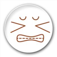 萌表情show10-5.8个性徽章