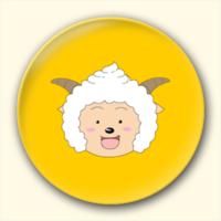 c纷纷·懒羊羊-4.4个性徽章