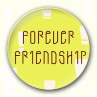 FRIENDSHIP FOREVER-4.4个性徽章