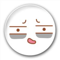 萌表情show5-5.8个性徽章