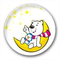 浪漫星空-4.4个性徽章