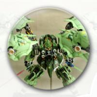 sdl-7.5个性徽章